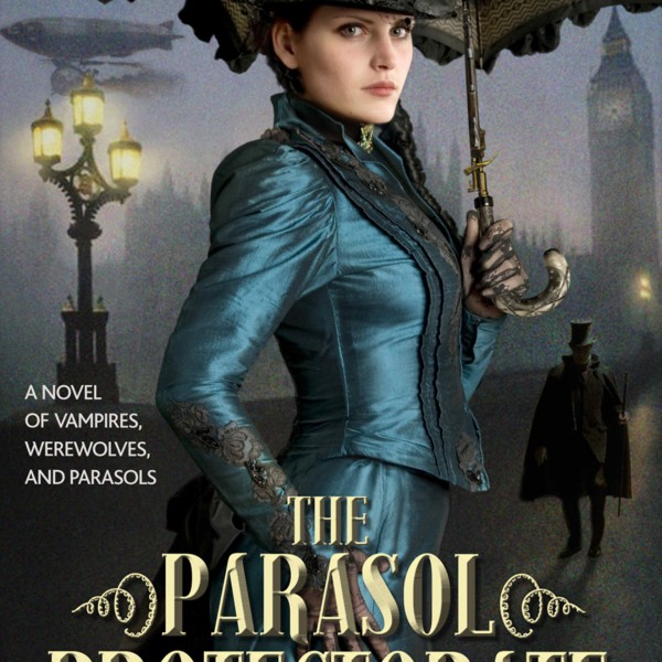 The Parasol Protectorate Series