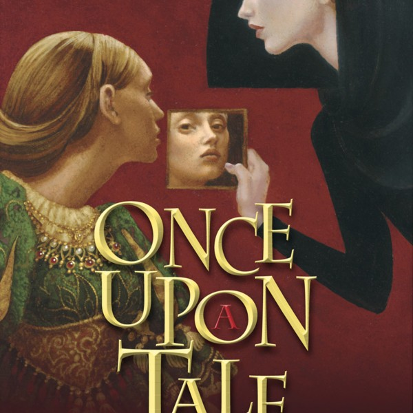 Once Upon a Tale Series
