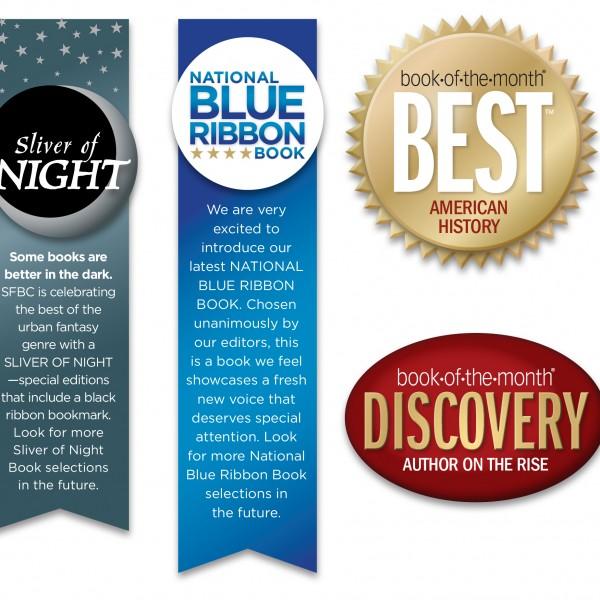 Ribbons and Awards