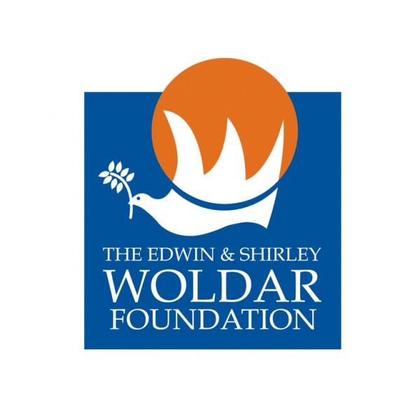The Woldar Family Foundation logo